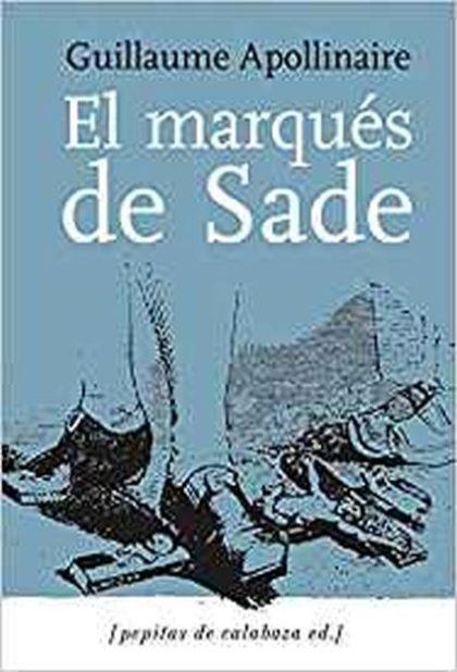 Portada El marqués de Sade