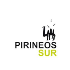 Logotipo Pirineos Sur