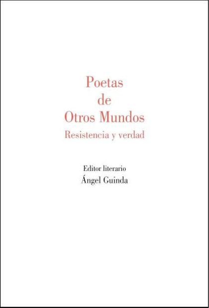 Portada Poetas de otros mundos