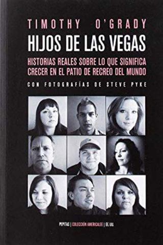 Hijos de Las Vegas