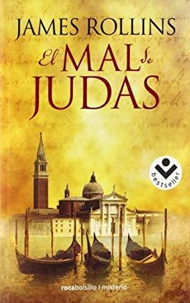 Cubierta El mal de Judas