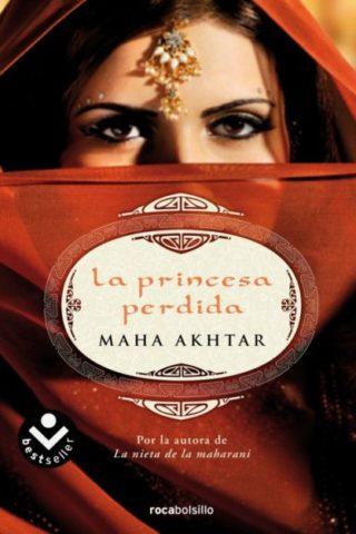 La princesa perdida