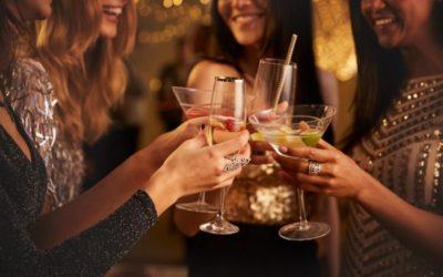 Sarah Hepola llena las Lagunas de sus borracheras en unas memorias sobre la sobriedad
