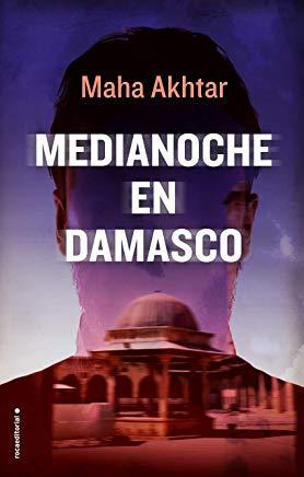 Cubierta Medianoche en Damasco